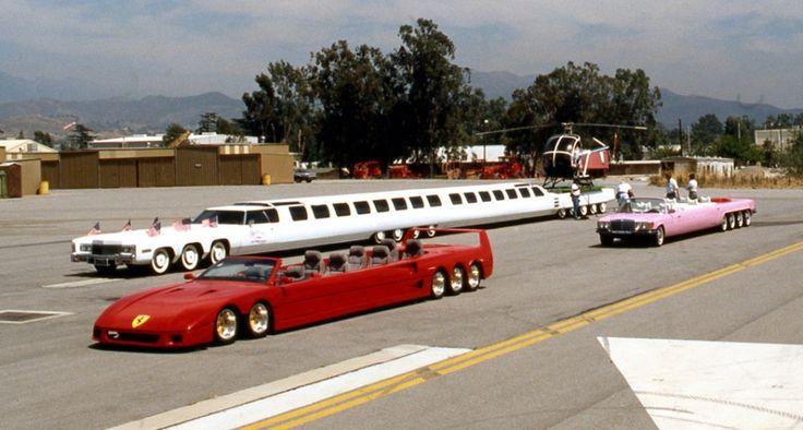 Bigfoots and flatmobiles: the world's weirdest vehicles ...