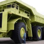 Largest Trucks