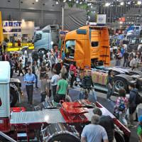 Highlights Brisbane Truck Show 2017