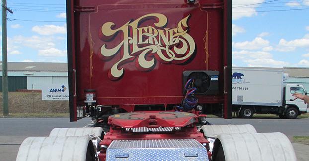 Herns